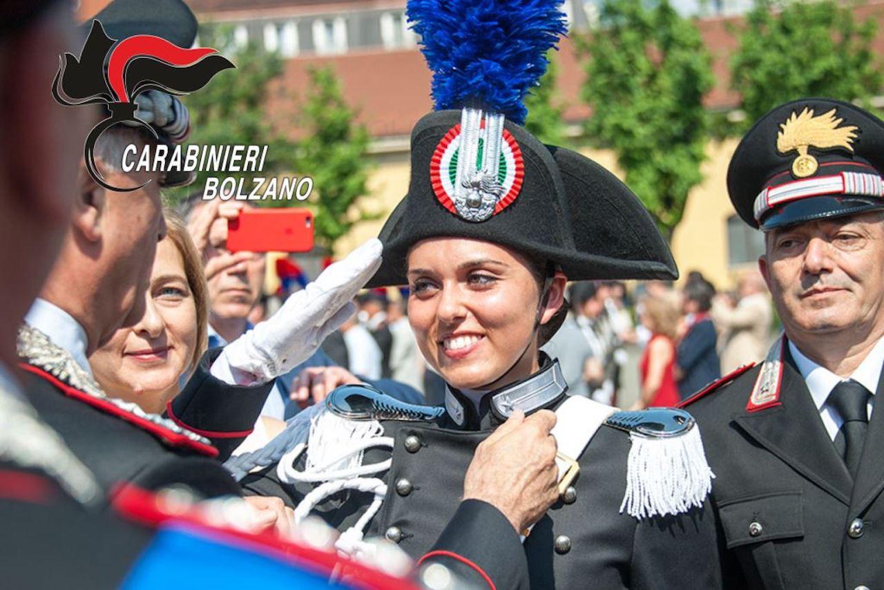 Calendario Concorso Carabinieri.Carabinieri Nuovo Concorso Per Il Reclutamento Di 3700
