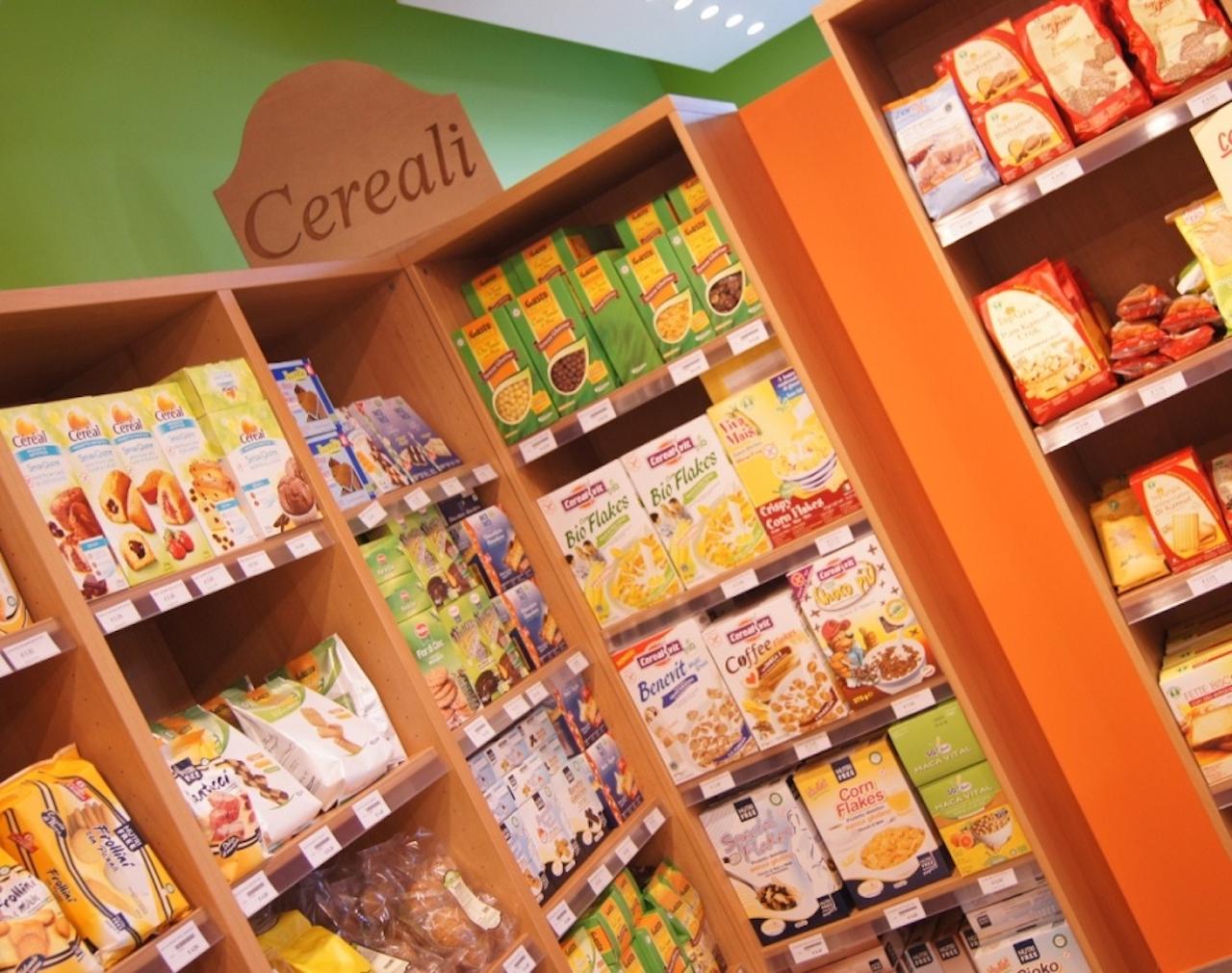 Celiaci Coop Conad E Carrefour Sono I Supermercati Con Il Maggior