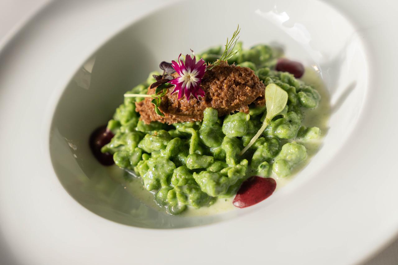 L\'Alto Adige cucina ladino-mediterraneo: successo per lo ...