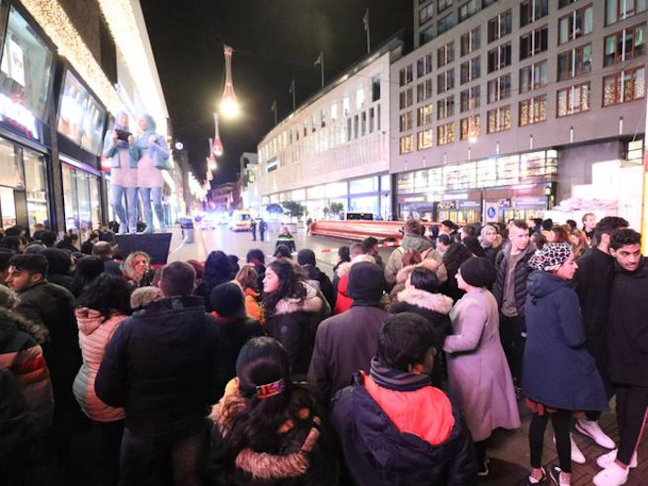 Parigi, allarme per un ordigno: evacuata la Gare du Nord