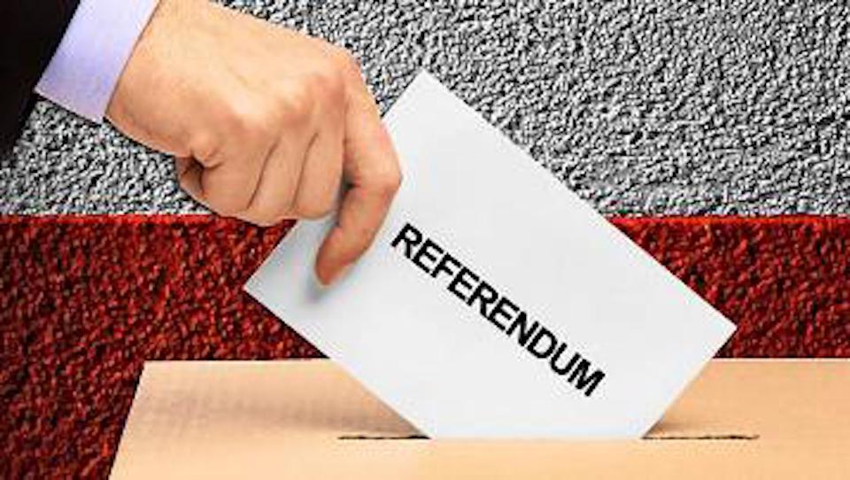 L'emergenza Coronavirus fa slittare il referendum sul taglio dei parlamentari