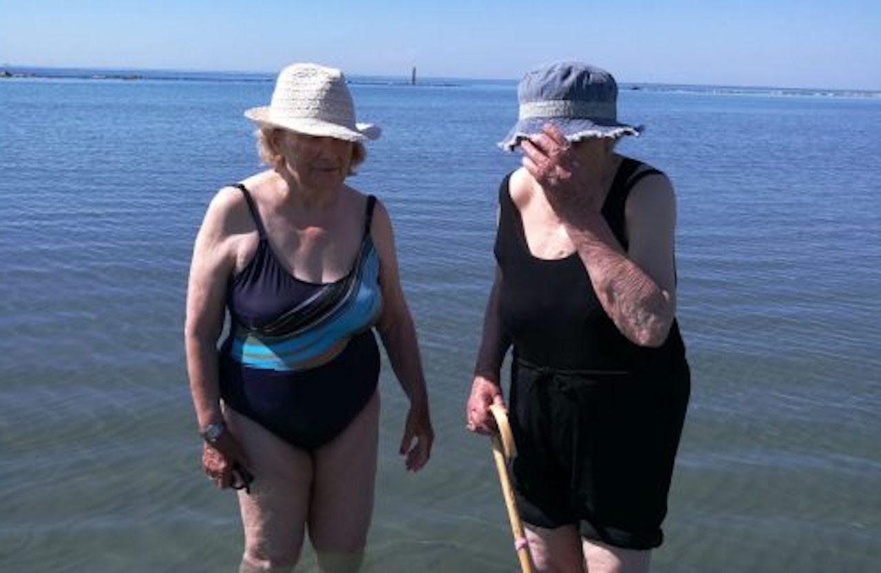 Al via dal 30 agosto il soggiorno marino per anziani ...