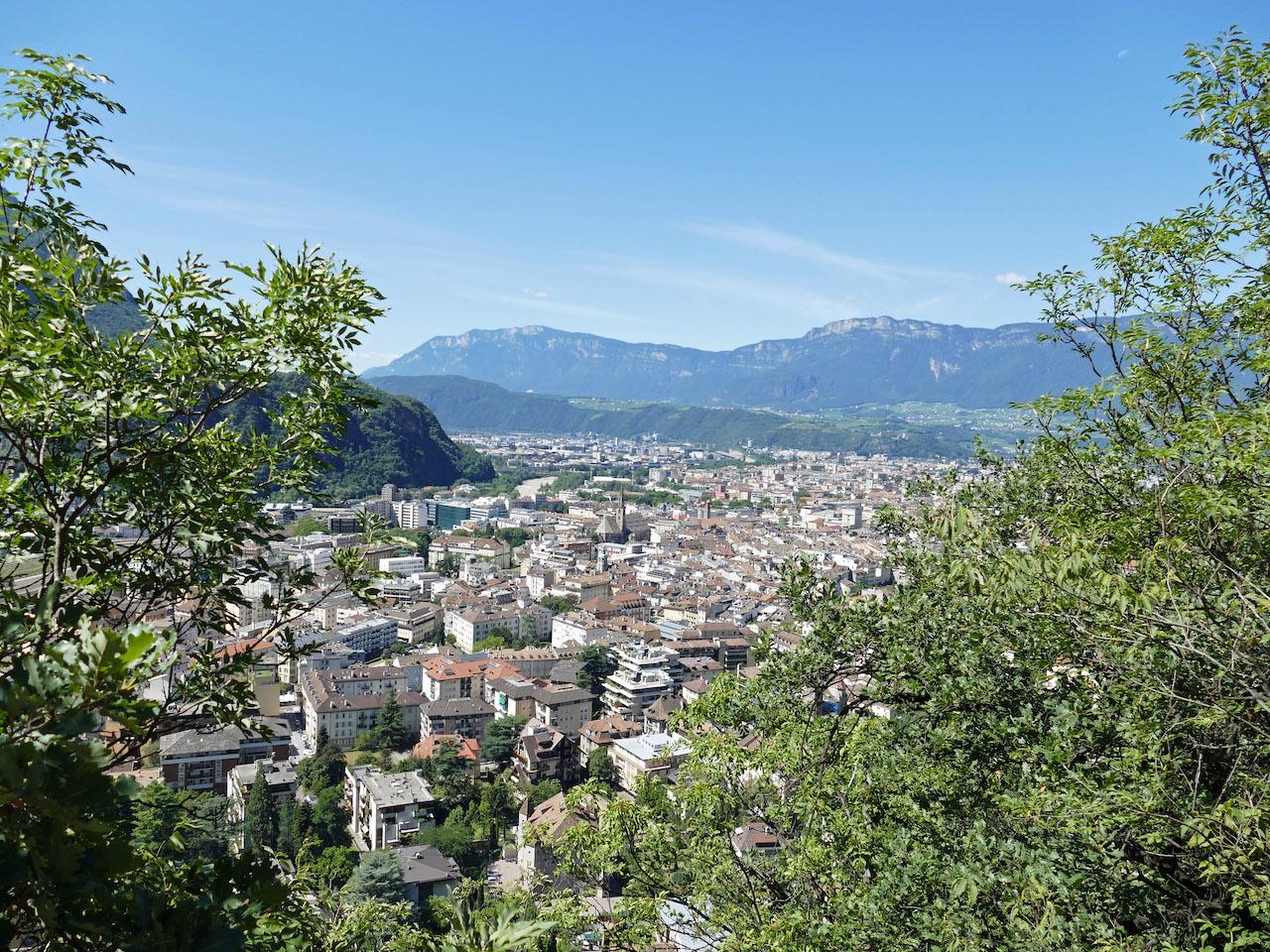 Il Comune di Bolzano verso la certificazione come primo ...