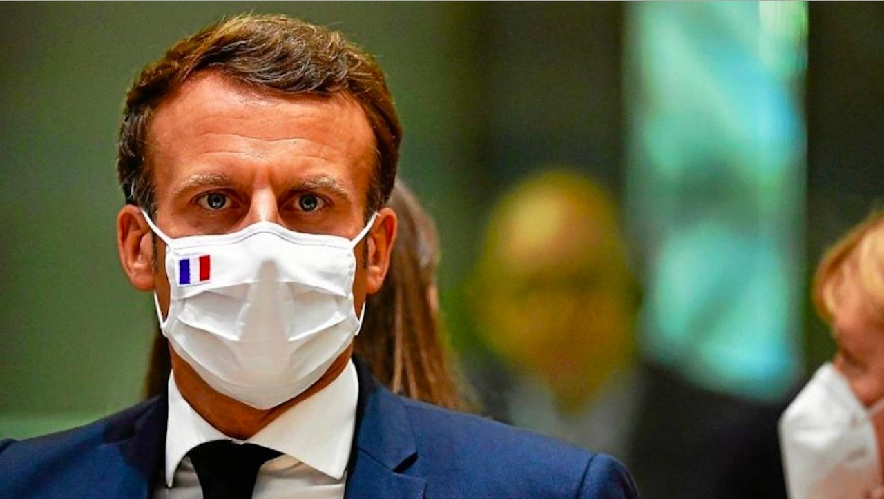 Lockdown e restrizioni in Francia e in Germania