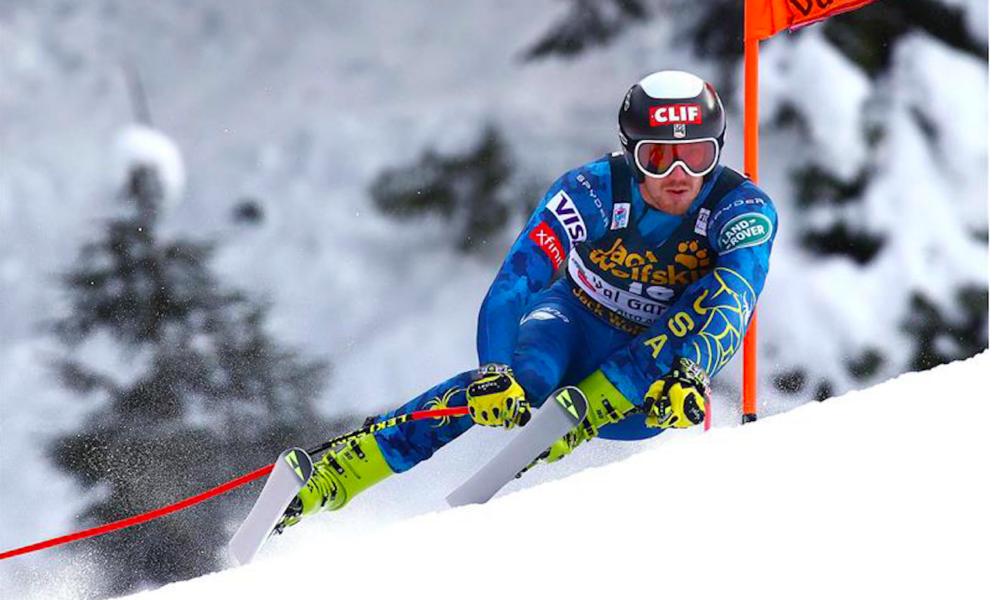 Coppa del Mondo di Sci in Val Gardena e Val Badia con il ...