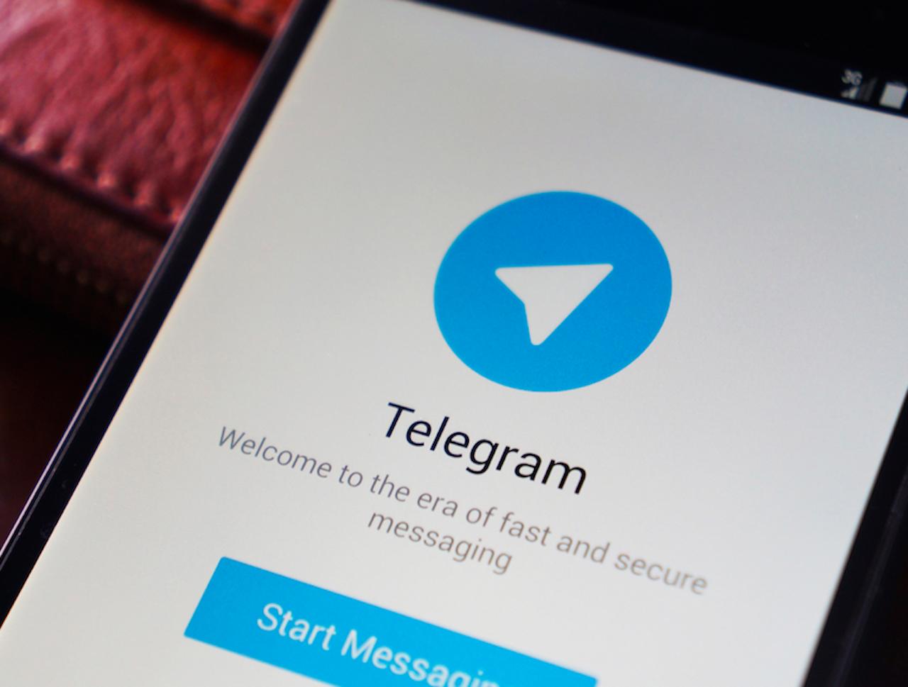 Telegram prende il volo: + 25 milioni di utenti in sole 72 ore